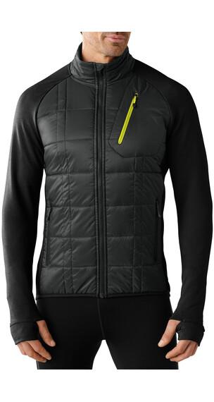 Smartwool M's Corbet 120 Jacket Graphite